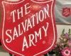 the salvation army shield